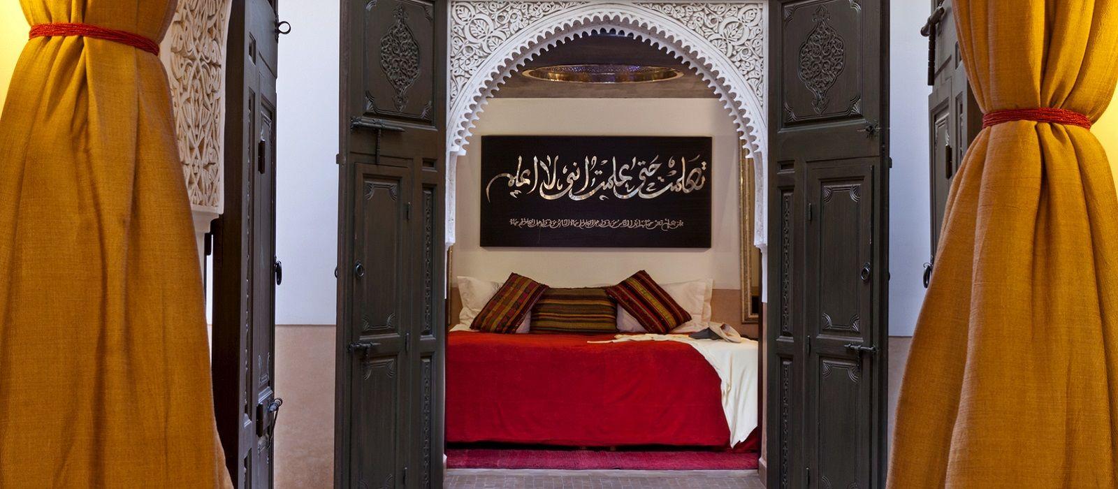 Hotel Riad Farnatchi Morocco