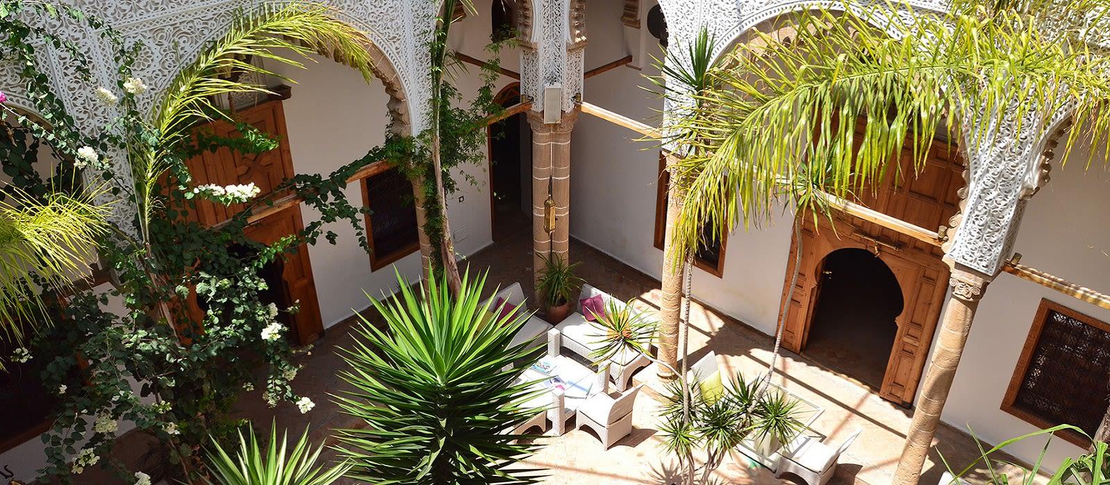 Hotel Riad Kalaa Morocco