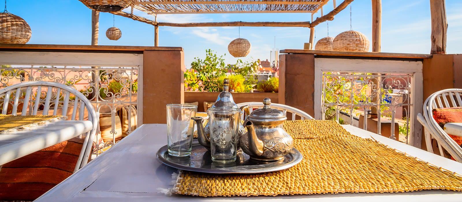 Marokko: Königliche Städte & Schätze des Südens Urlaub 6