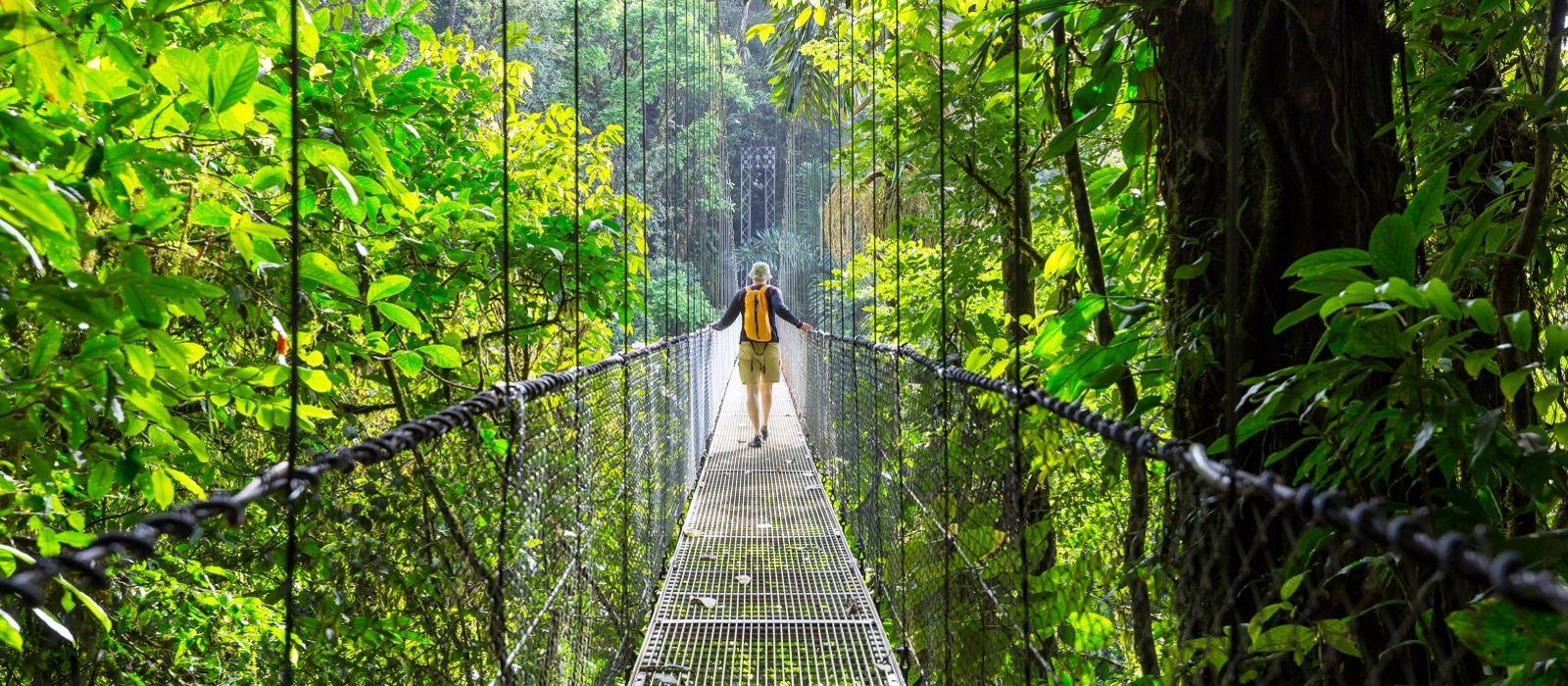 Die Schätze Costa Ricas Urlaub 5