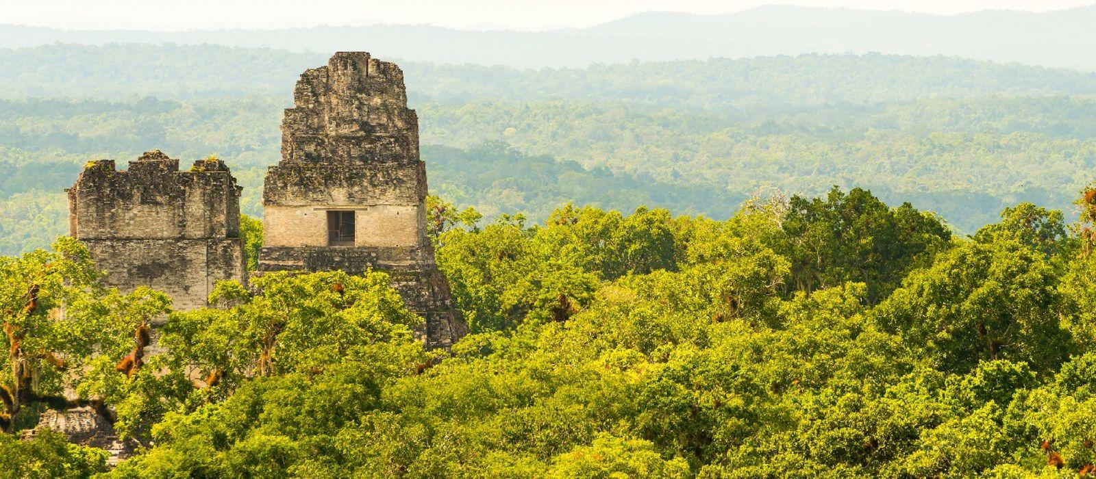 Die Höhepunkte von Guatemala & Costa Rica Urlaub 6
