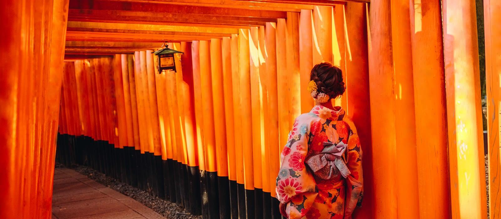 Japans verborgene Schätze Urlaub 5