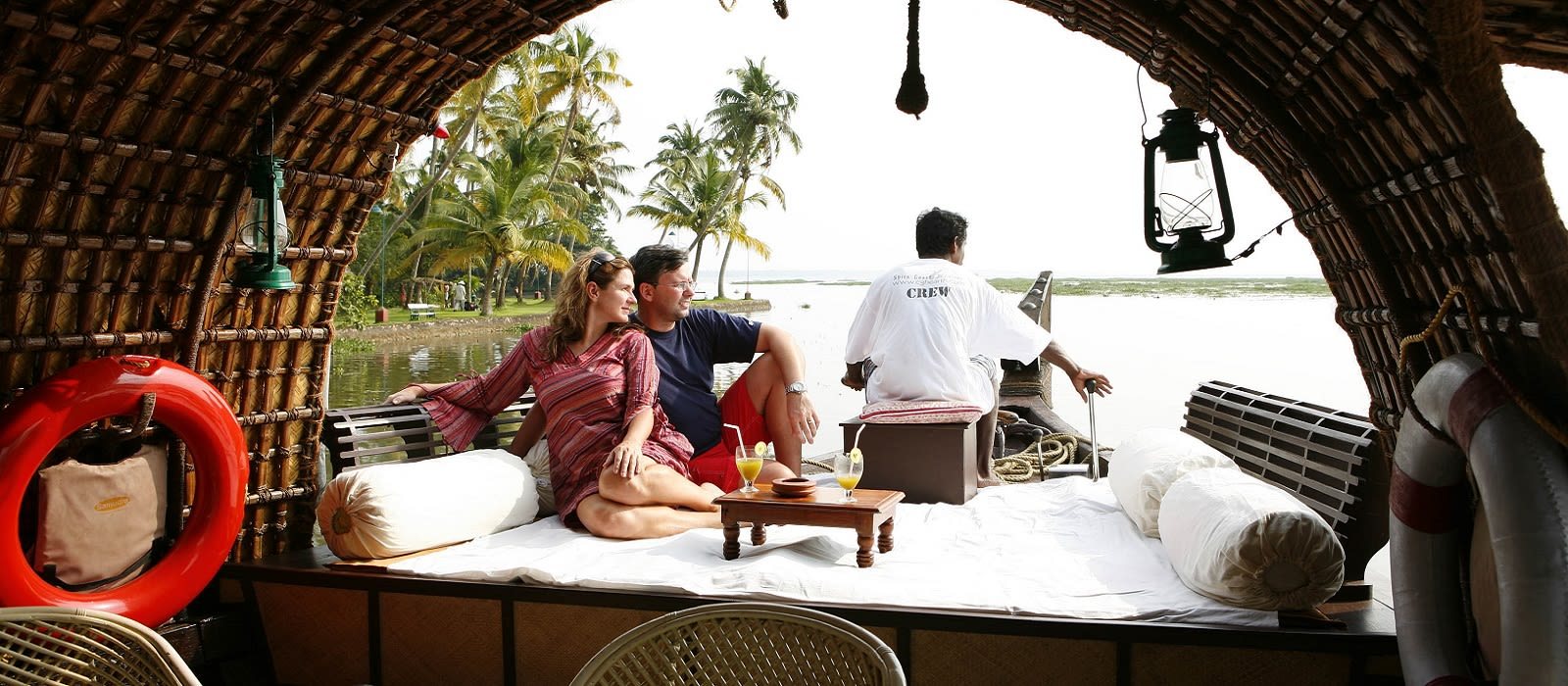 Kerala's Tropical Treasures Uncovered Tour Trip 2