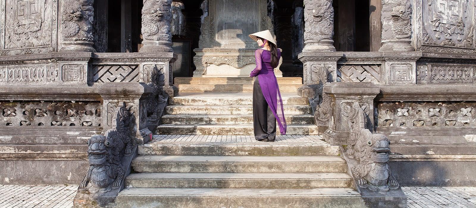 Grand of Vietnam – Australia Special Tour Trip 2
