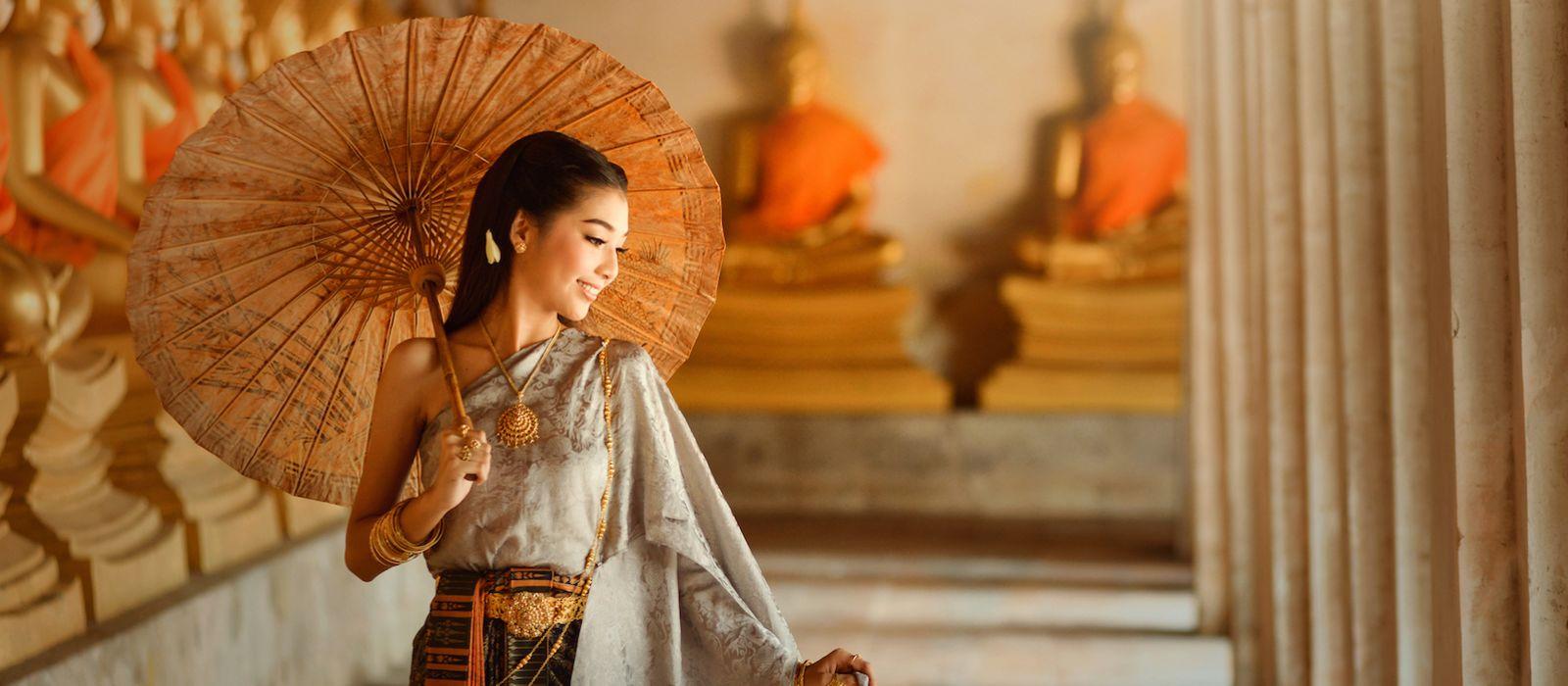 Classic Thailand Tour Trip 1