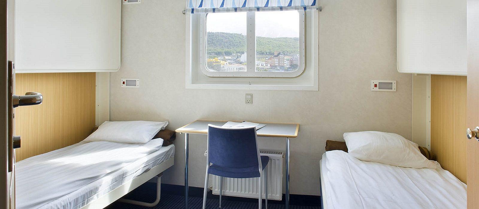Hotel Ocean Nova Antarctica