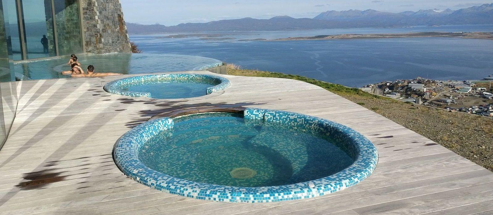 Hotel Arakur Ushuaia Resort & Spa Argentinien