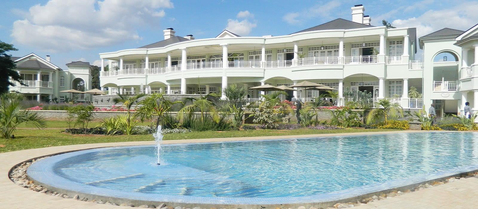 Hotel Hemingways Nairobi Kenya