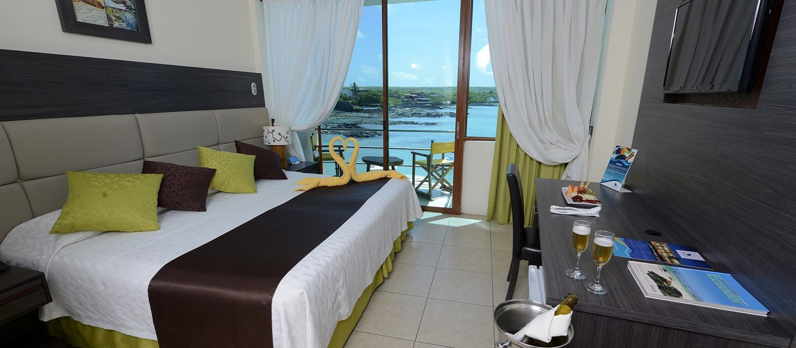 Hotel  Solymar Ecuador/Galapagos