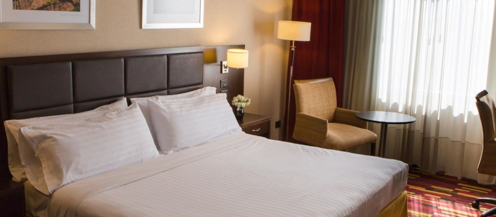 Hotel Holiday Inn Ezeiza Argentinien
