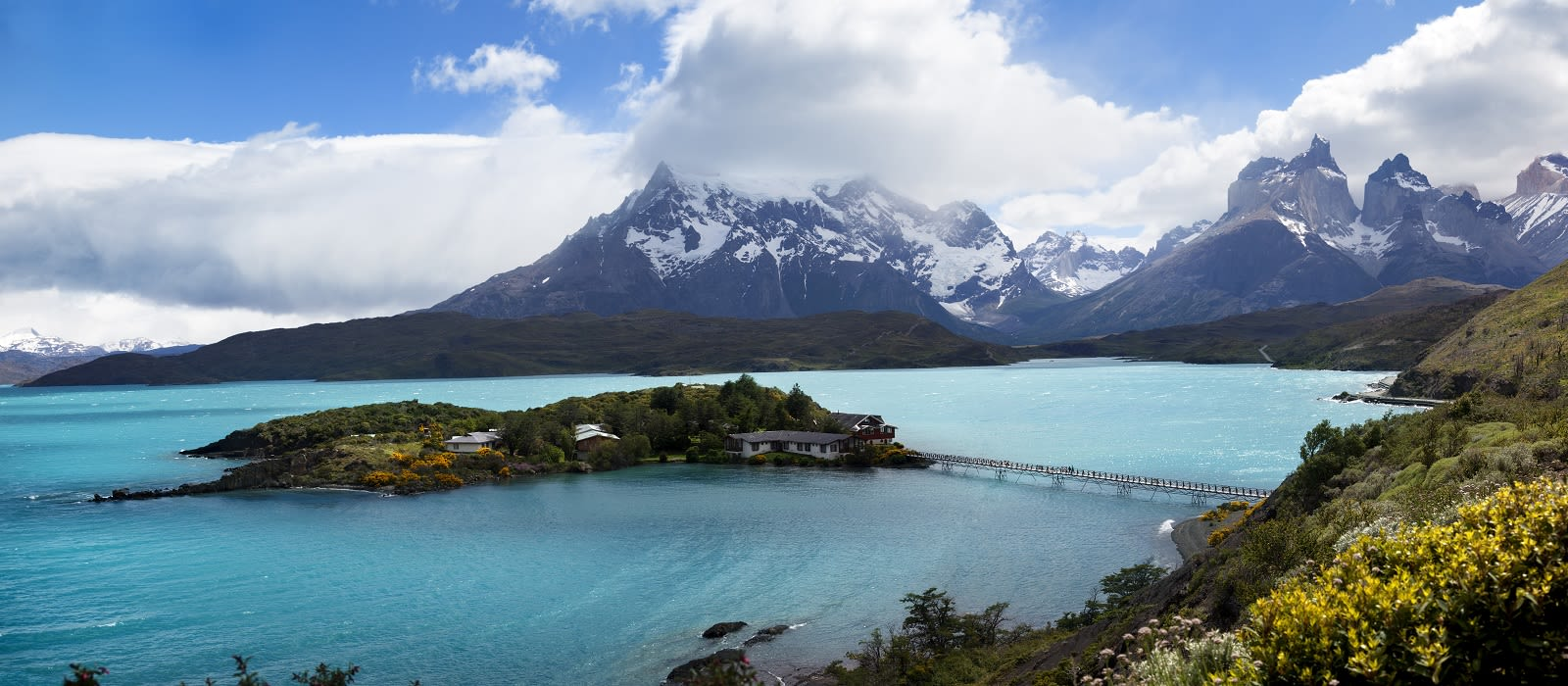 Wings Over Chile and Antarctica Tour Trip 5