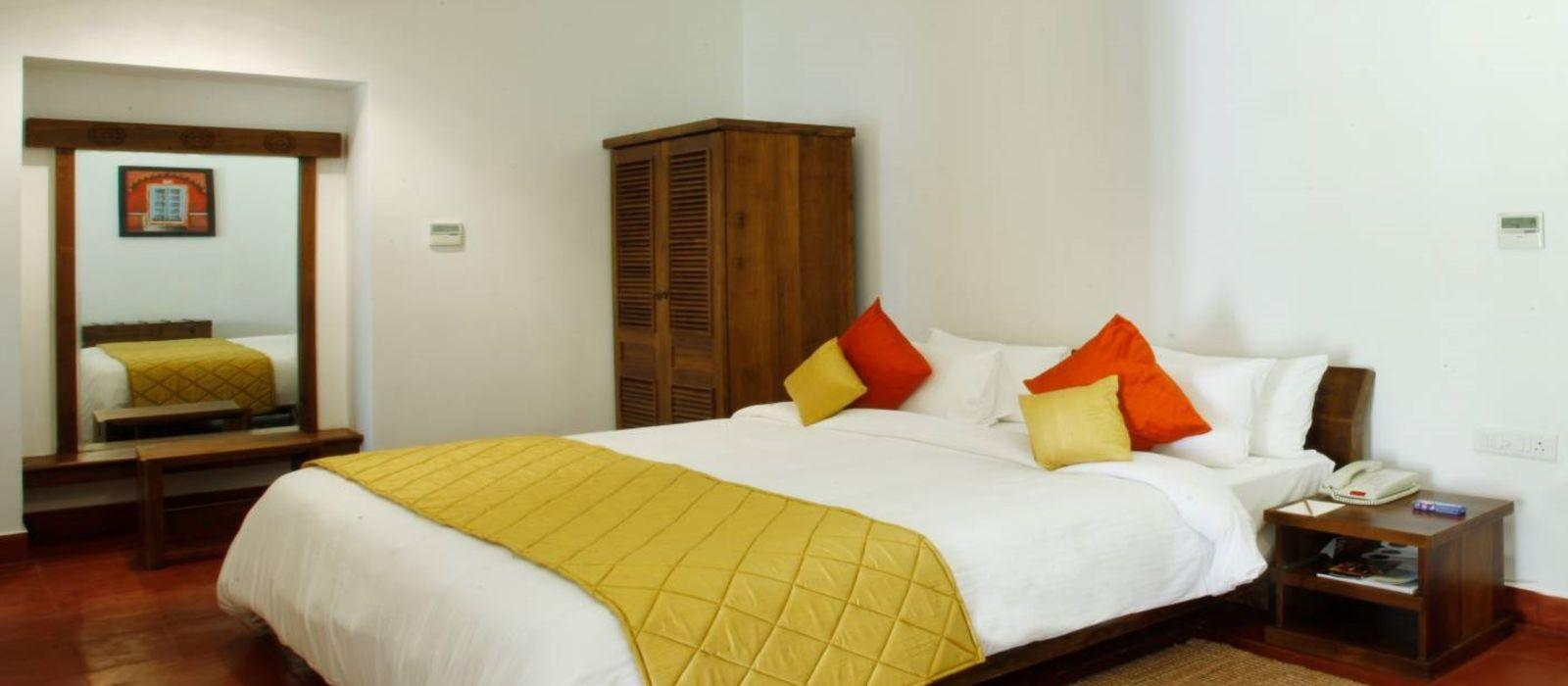 Hotel Heritage Madurai South India