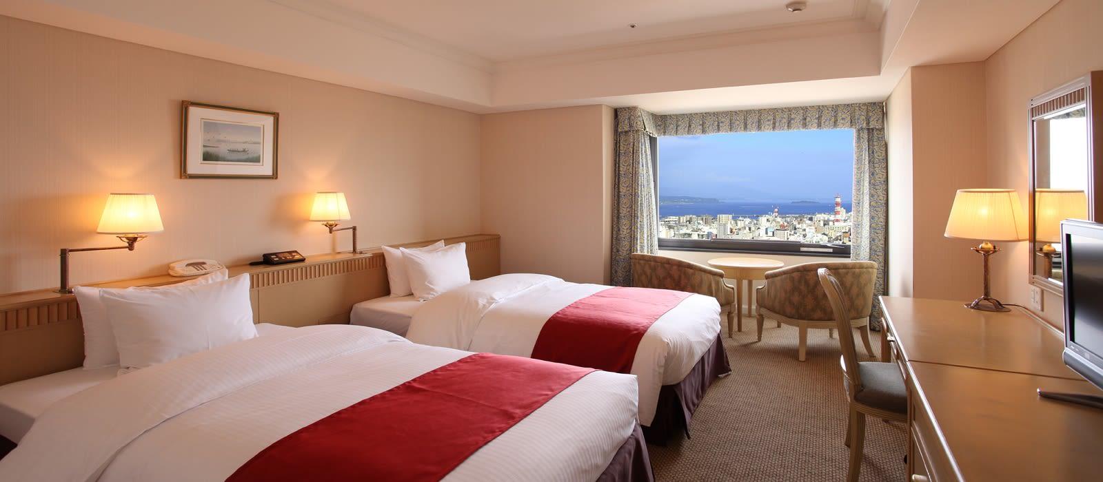 Hotel Shiroyama Kanko  Japan