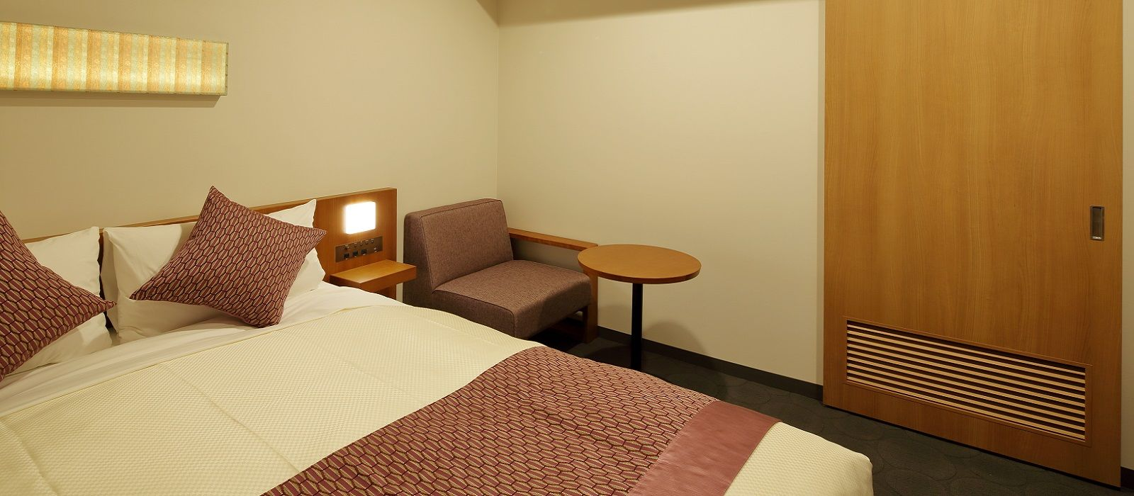 Hotel  Gracery Kyoto Sanjo Japan
