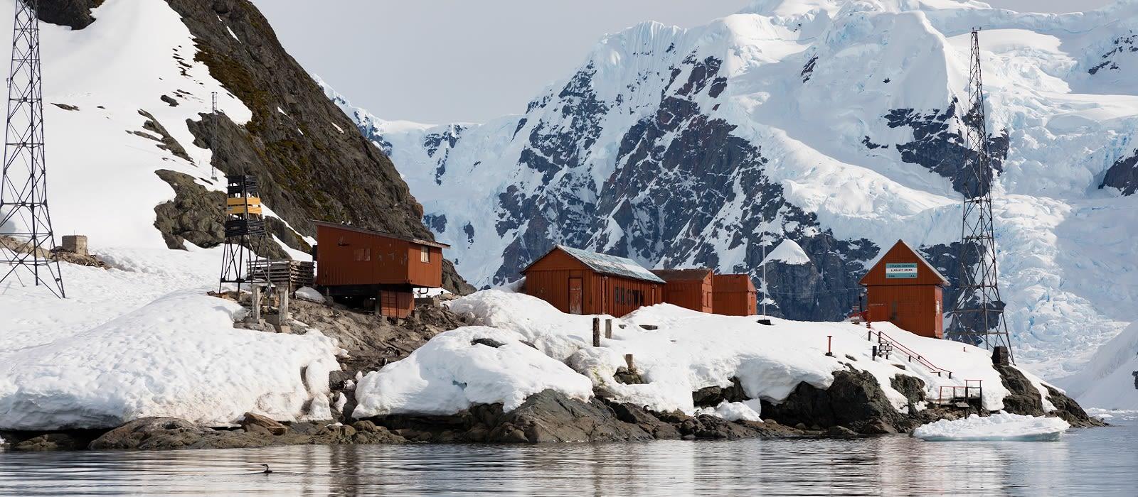 Adventures of the Southern Ocean: Falklands, South Georgia & Antarctica Tour Trip 5