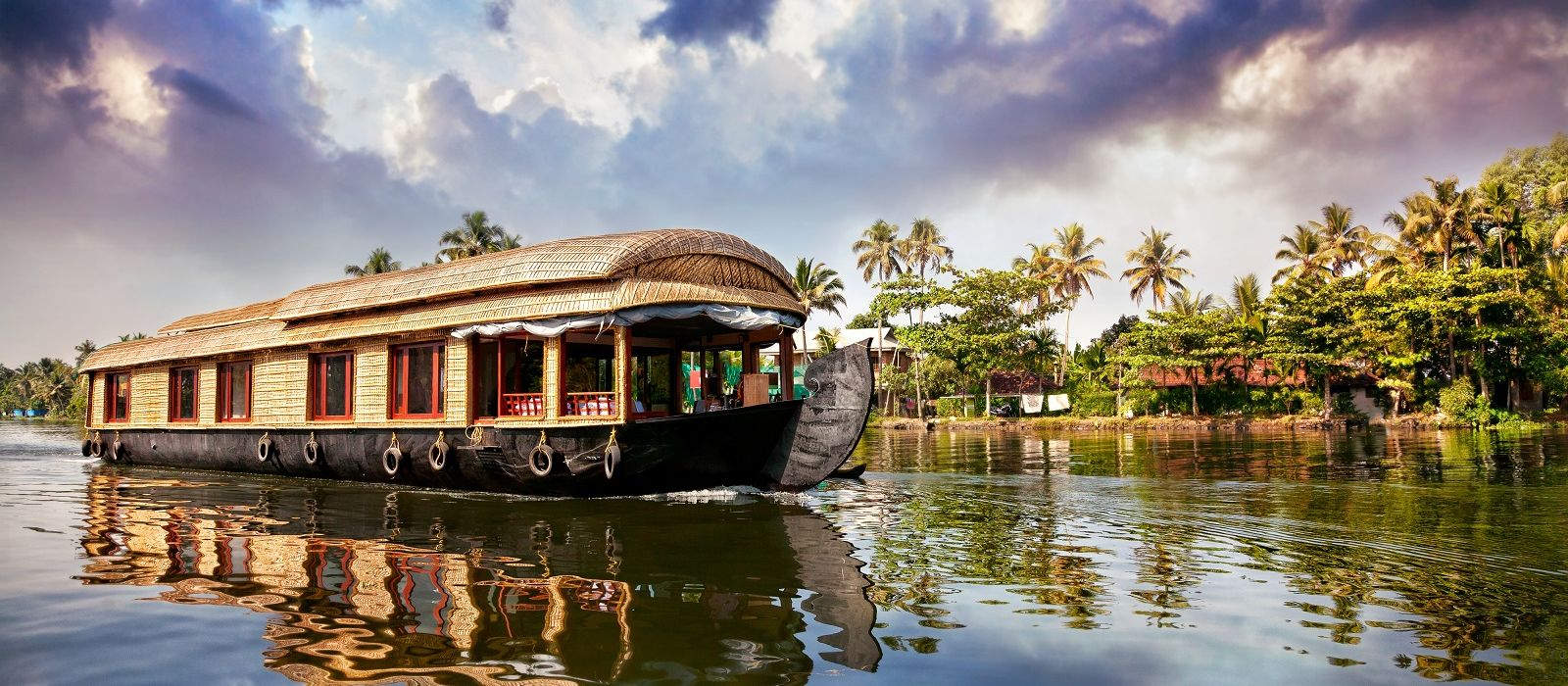 Kerala's Tropical Treasures Uncovered Tour Trip 1