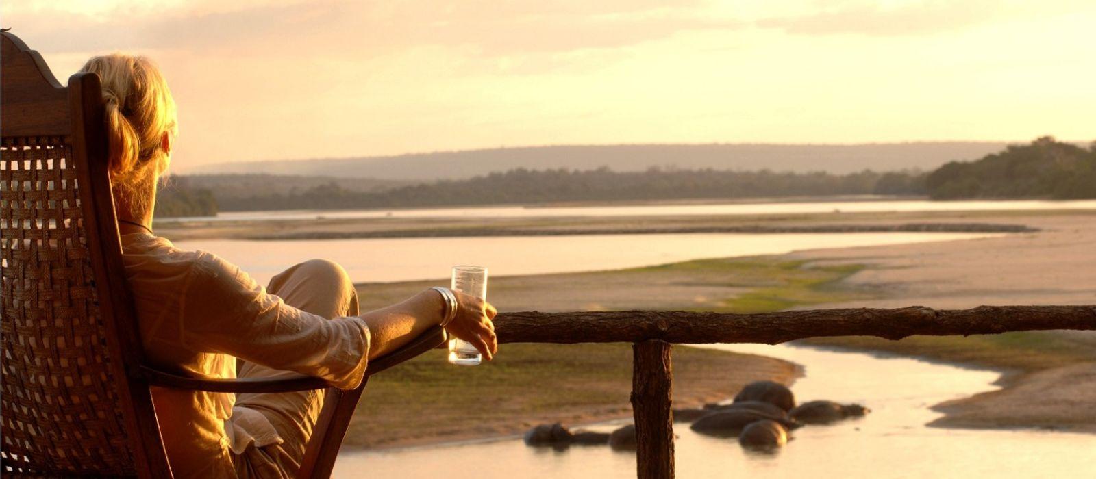Tanzania – Luxury Safari and Barefoot Paradise Tour Trip 5