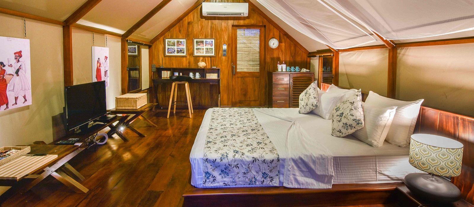 Hotel Thamaravila By Elephant Stables Sri Lanka