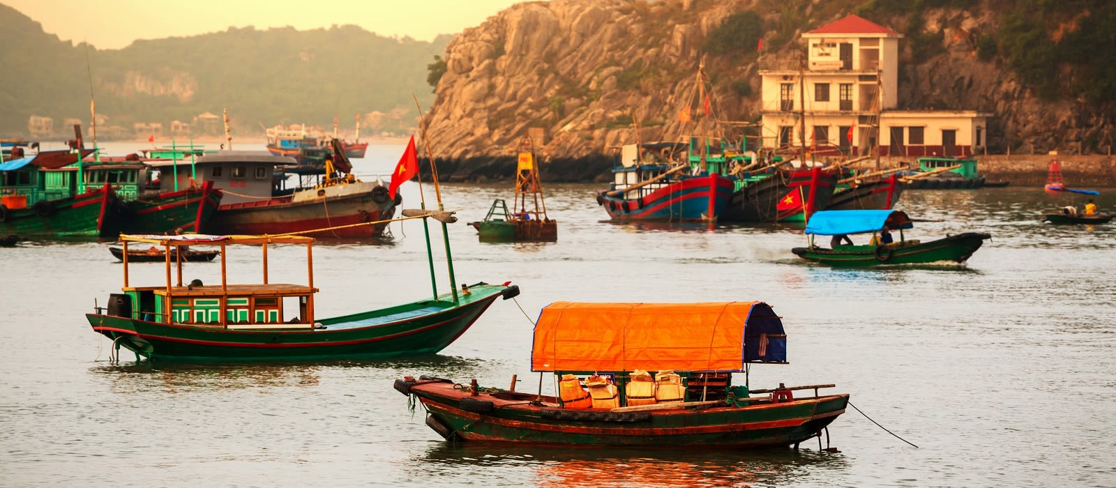 Vietnam and Cambodia: Of Legends and Islands Tour Trip 3