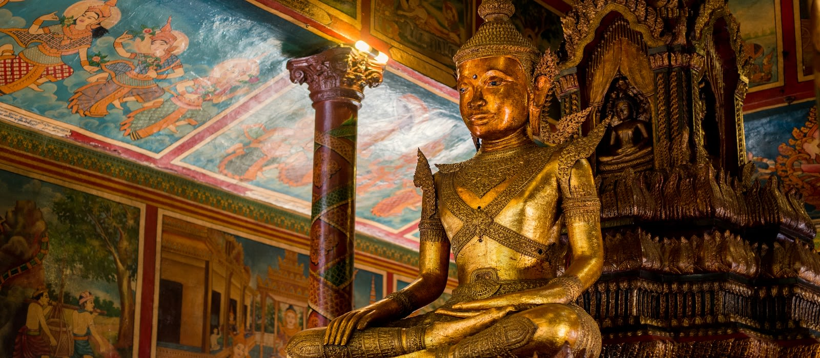 Classsic Cambodia Tour Trip 6