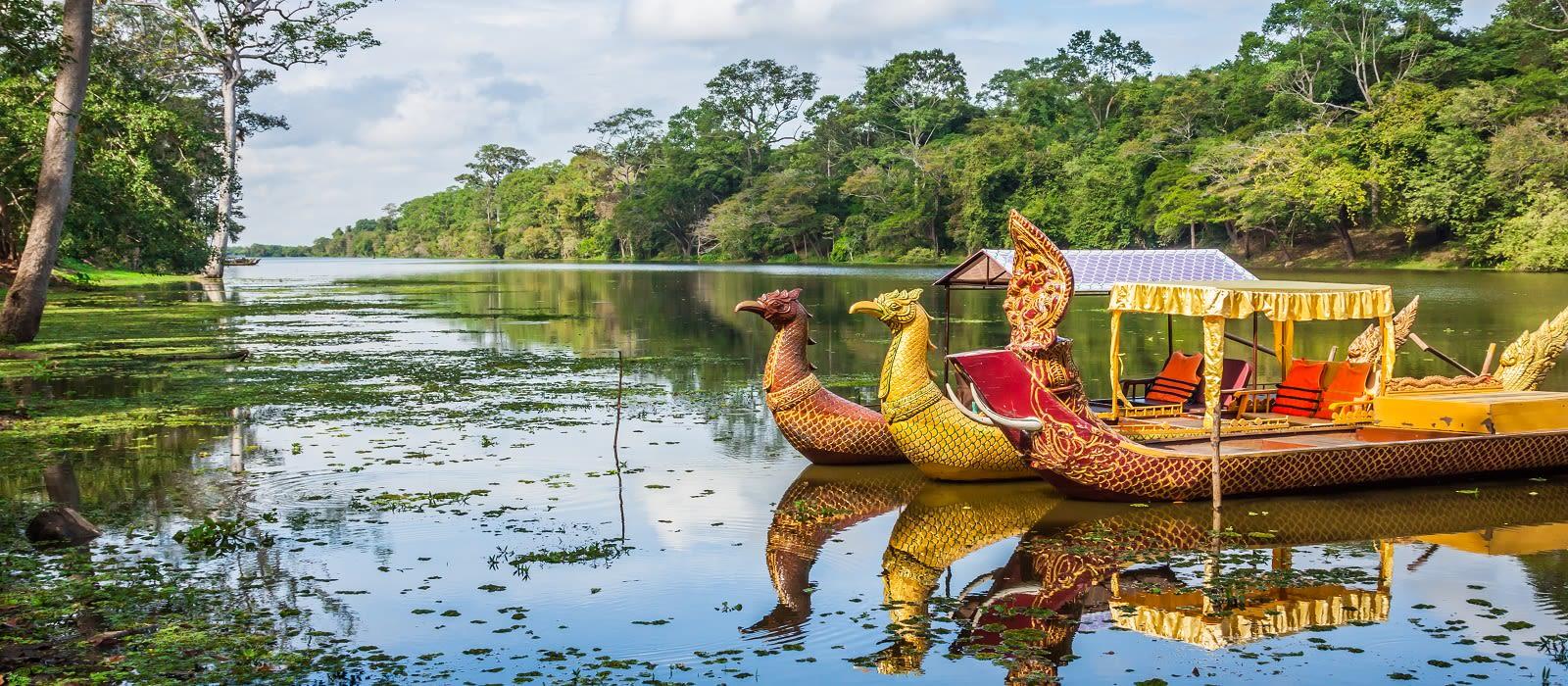 Classic Cambodia Tour Trip 3