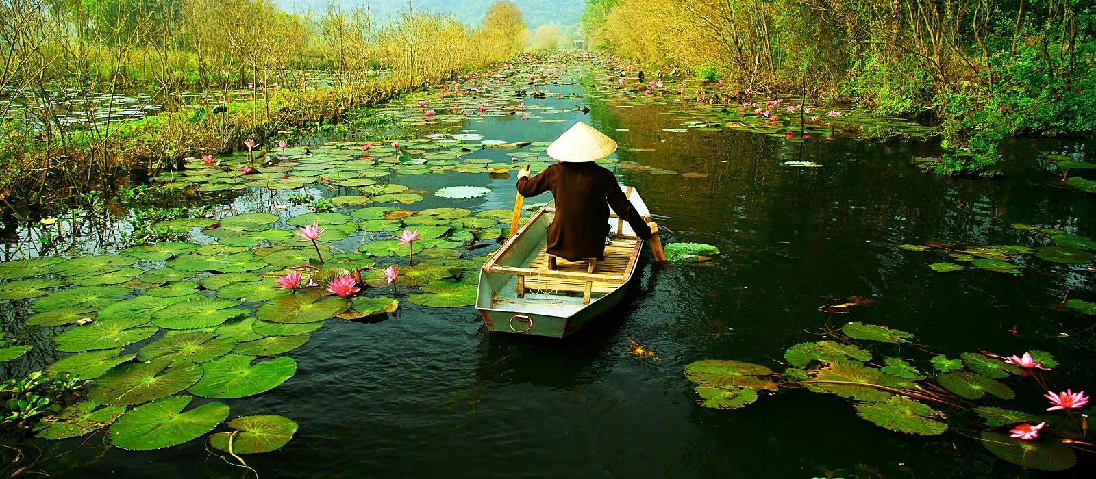 Vietnam & Kambodscha: Von Legenden und Inseln Urlaub 1