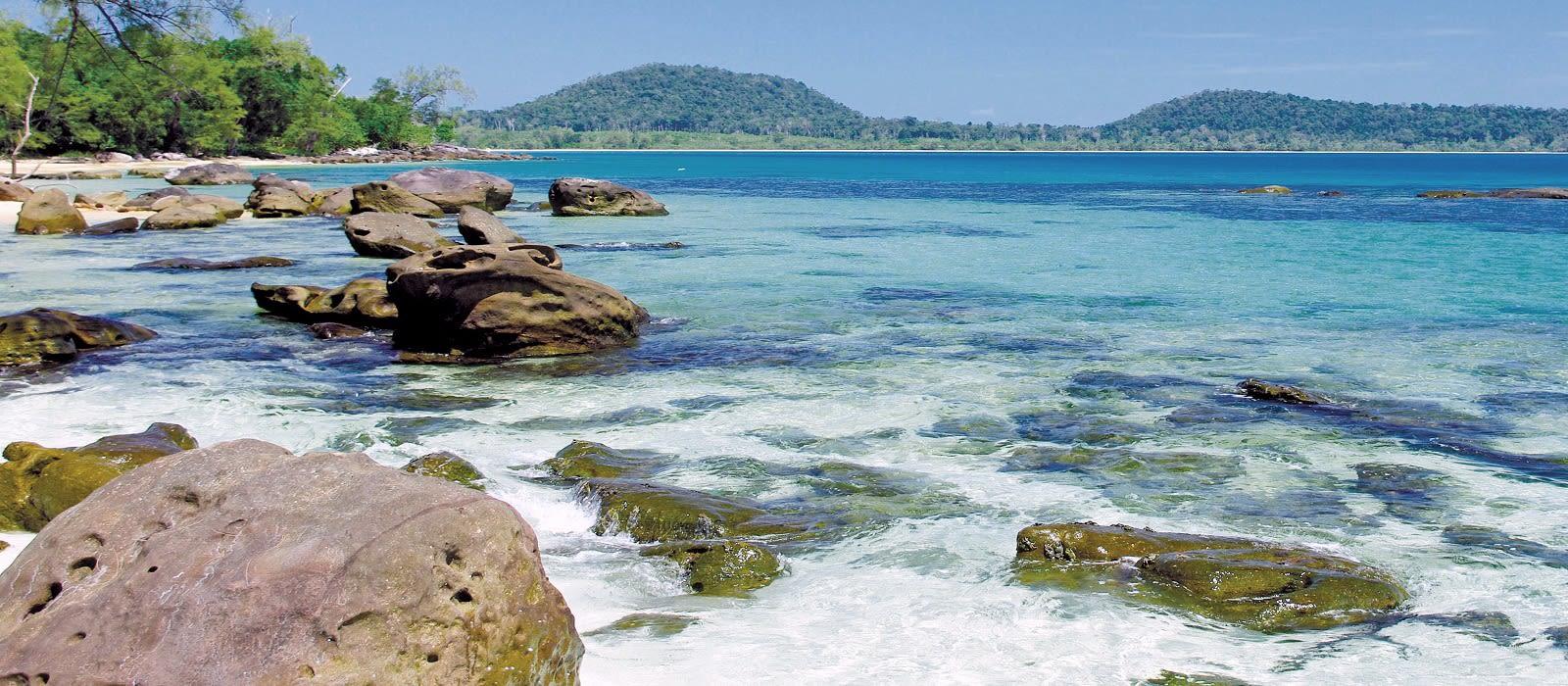 Vietnam & Kambodscha: Von Legenden und Inseln Urlaub 6