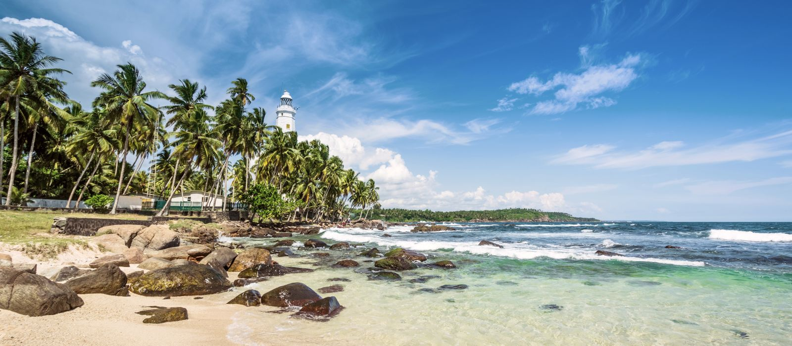 Sri Lanka's Heritage Cities and Unspoiled Landscapes Tour Trip 1