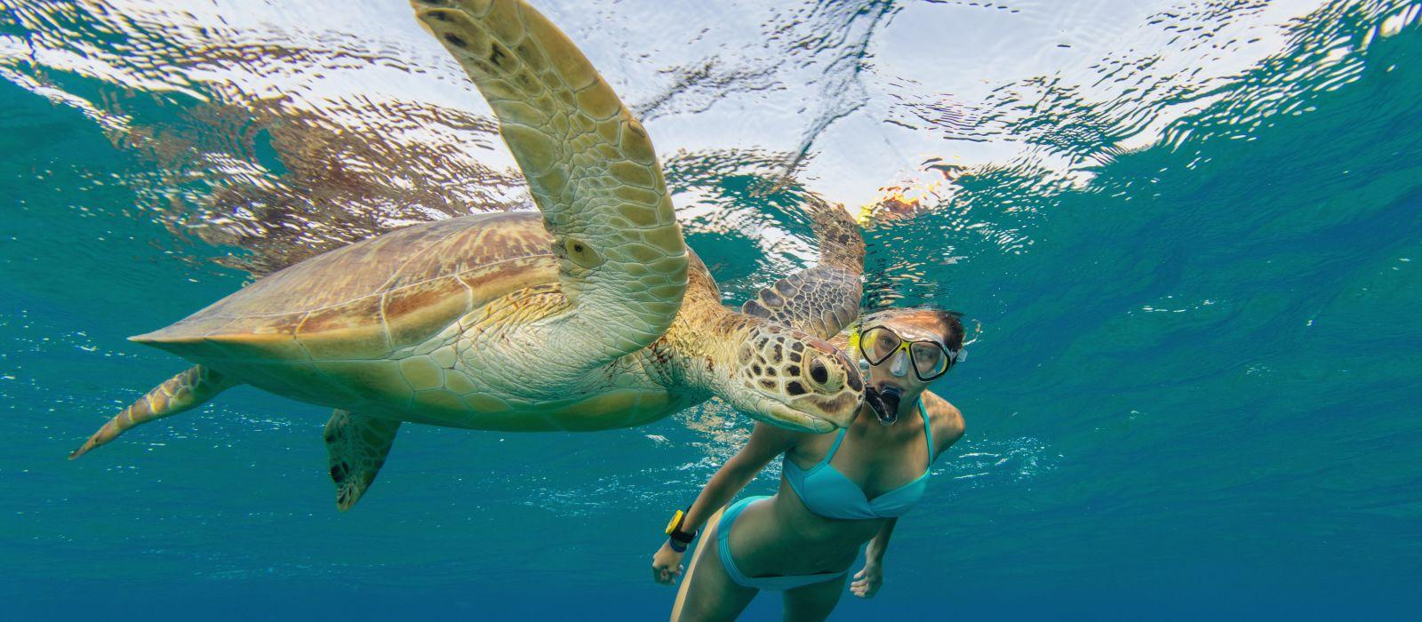 Seychellen: Inselparadies & The Moorings Kreuzfahrt Urlaub 1