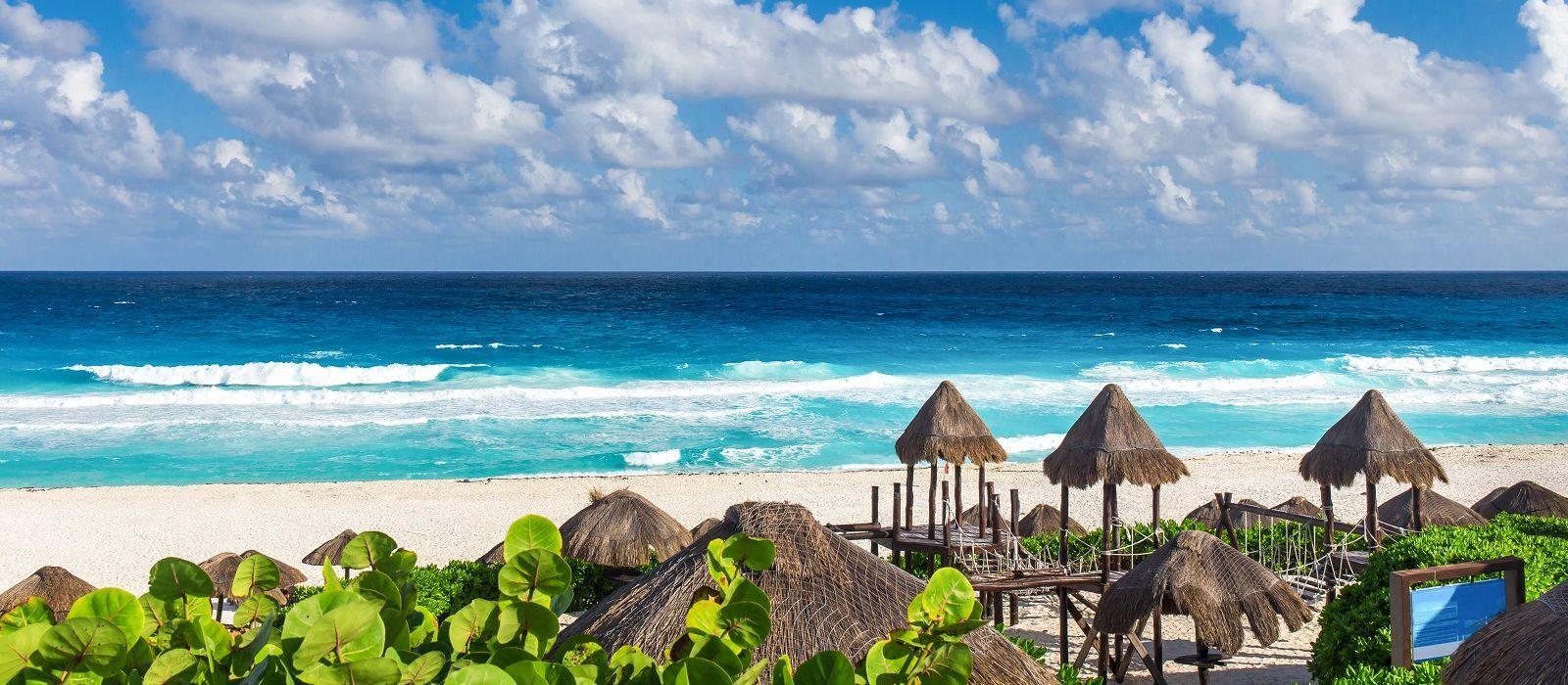 Eintauchen in Yucatán: Antike Ruinen & Strand Urlaub 3