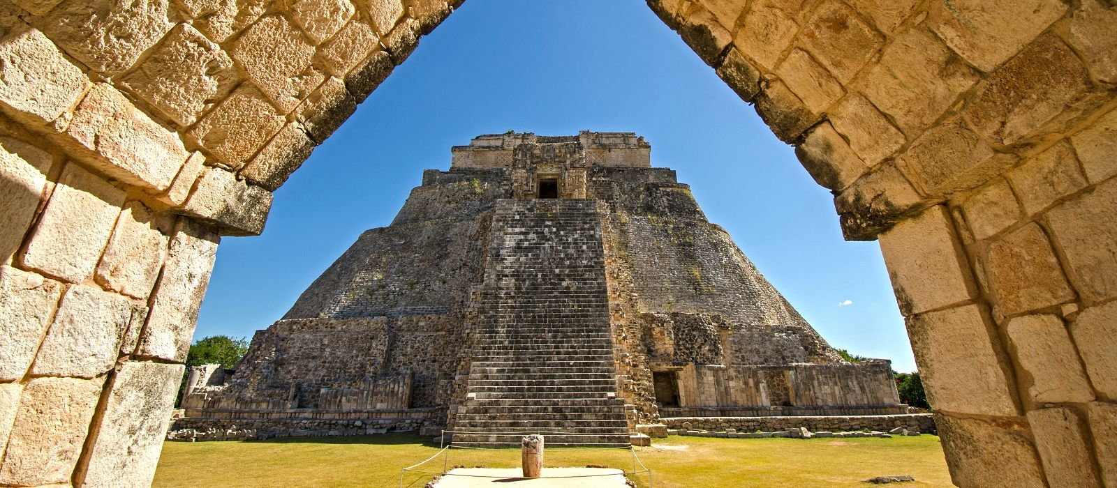 Yucatan Discovered: Ruins & Nature Tour Trip 1