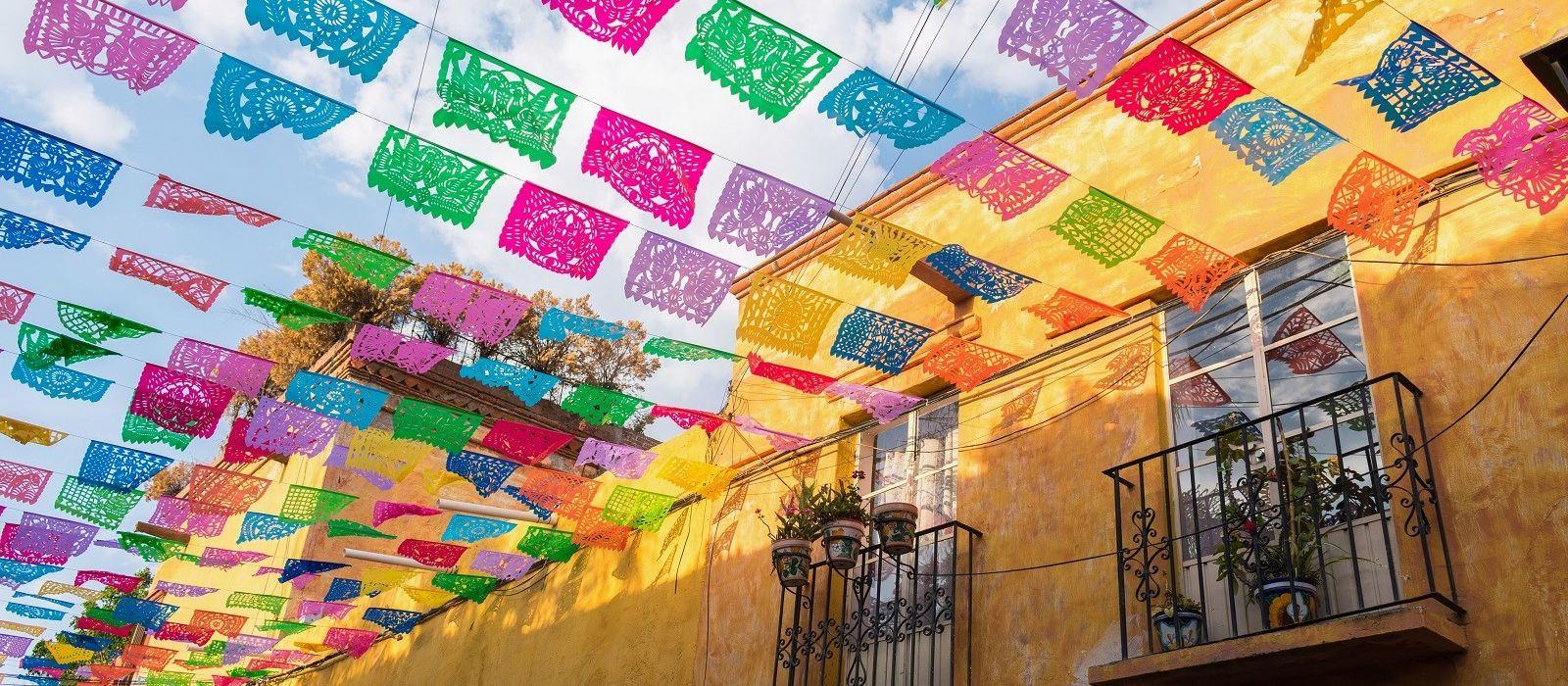Mexico's Colonial Gems and Beach Tour Trip 2