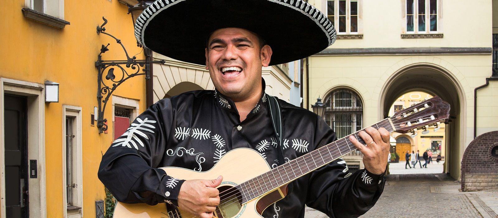 Die unentdeckte Kultur & Küche Mexikos Urlaub 3