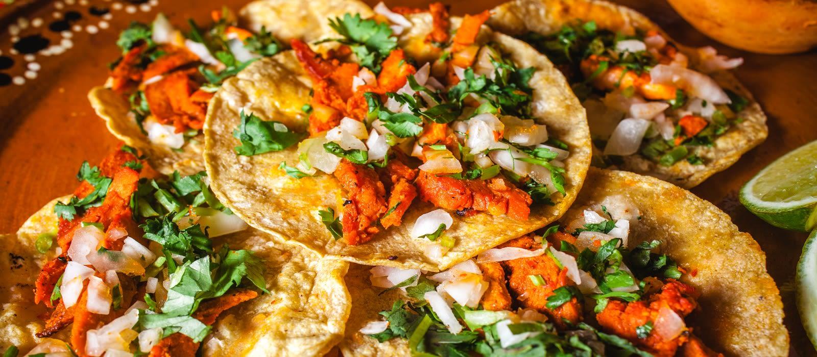 Culinary Gems of Mexico Tour Trip 2