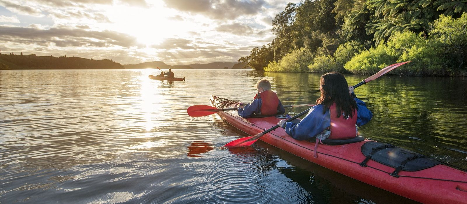 New Zealand Overland: From South to North Island Tour Trip 6