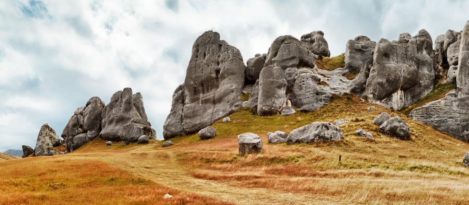 New Zealand: Landscapes, Culture and Beach Tour Trip 8