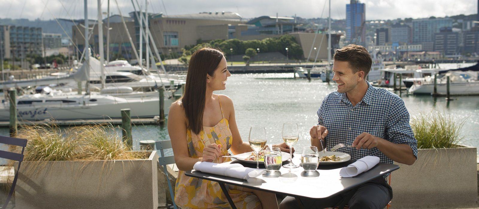 Neuseeland-Klassiker Urlaub 2