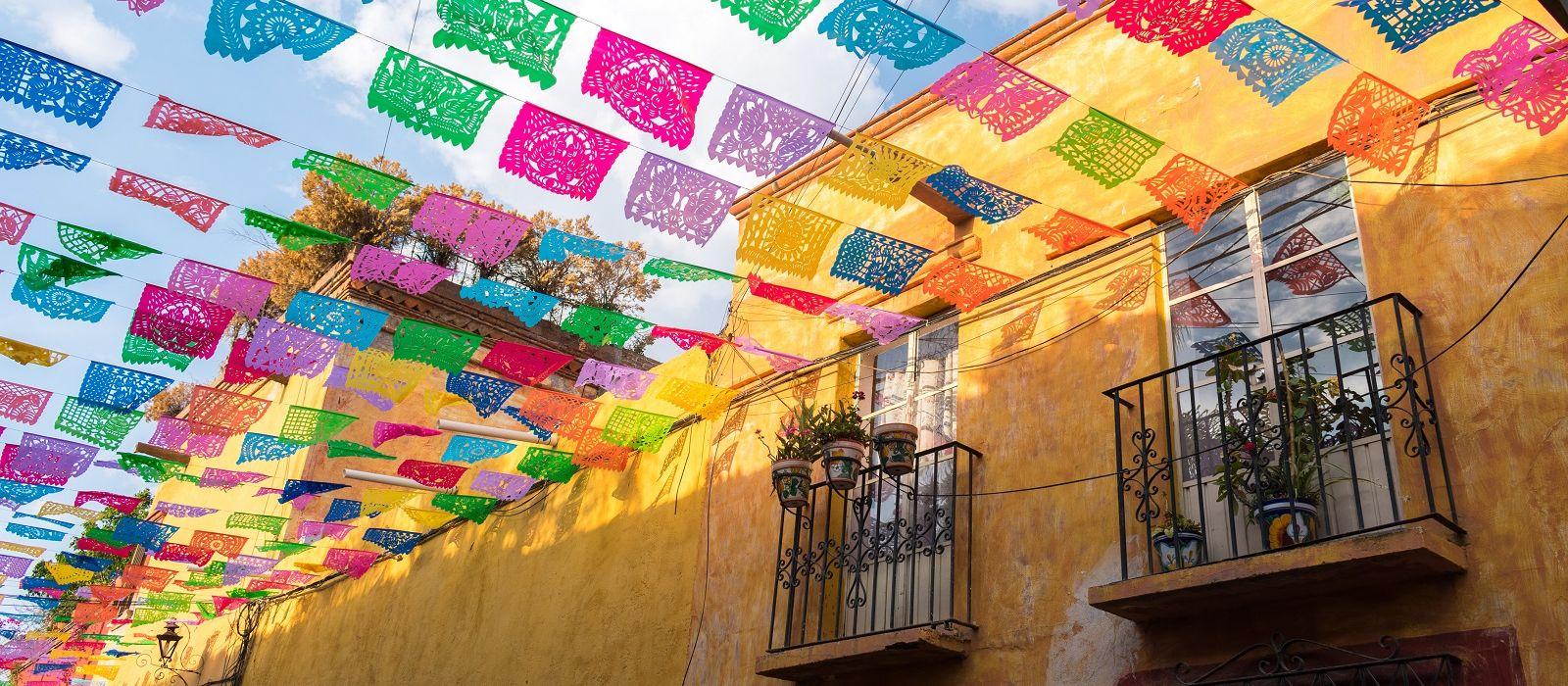 Culinary Gems of Mexico Tour Trip 7