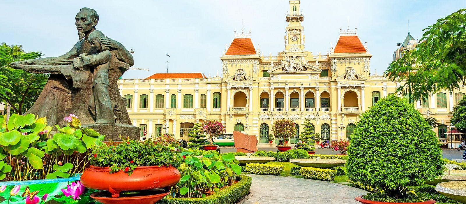 Classic Vietnam for Foodies Tour Trip 6