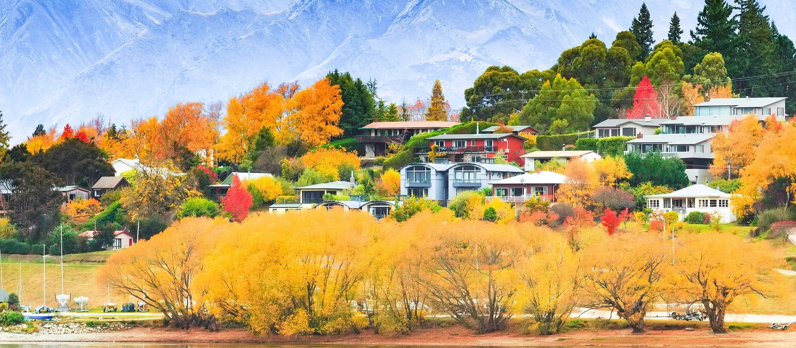 New Zealand: Highlights of the North and South Islands Tour Trip 2