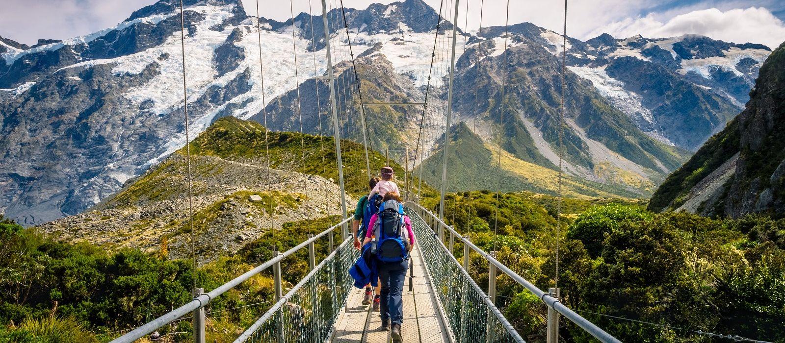 New Zealand: Art, Wine and Beach Tour Trip 6