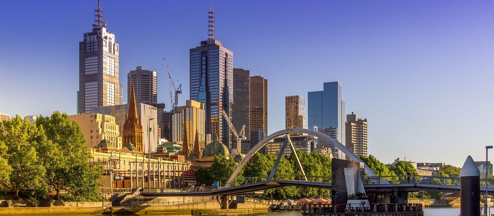 Australien Luxusreise: Natur, Kultur & paradiesische Inseln Urlaub 2