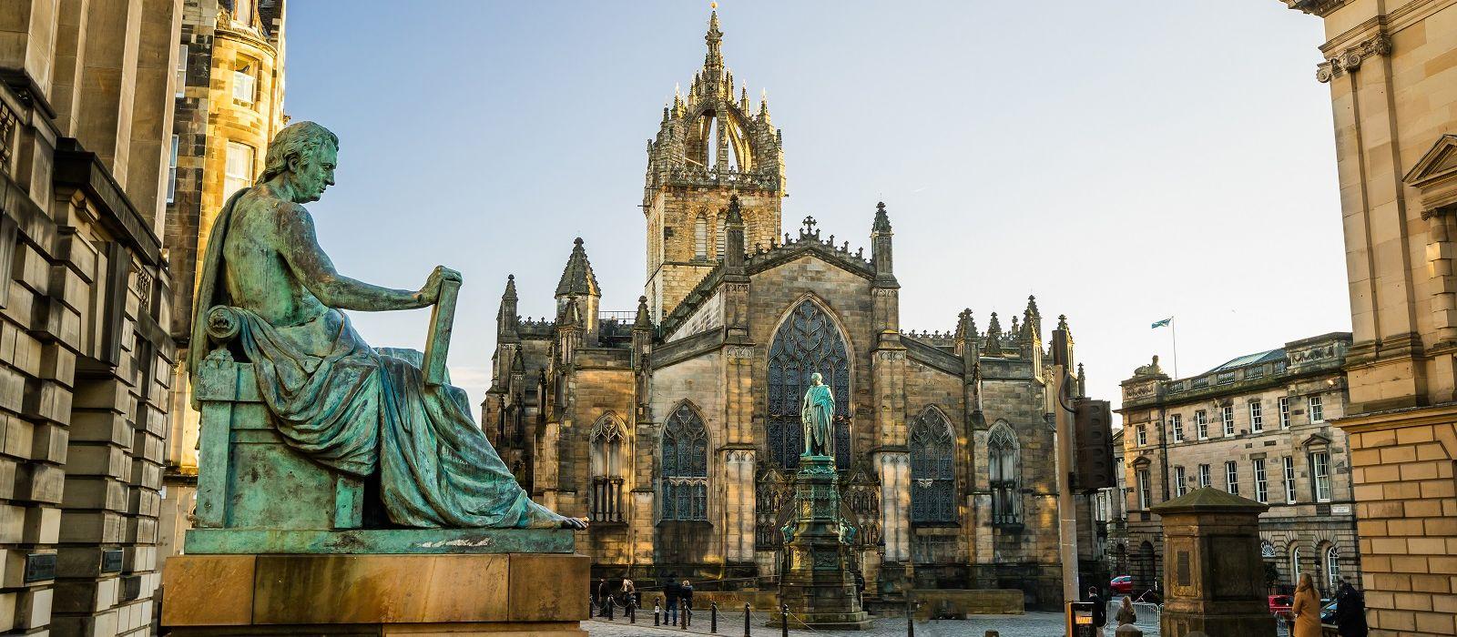 Overland Highlights of Scotland Tour Trip 2