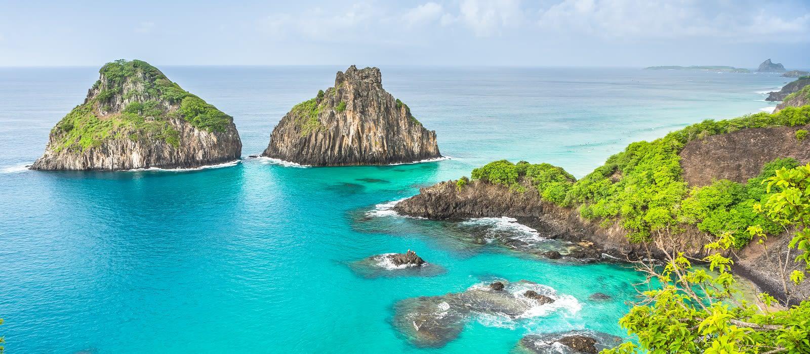 Brasilien: Koloniales Flair & unberührte Inseln Urlaub 4
