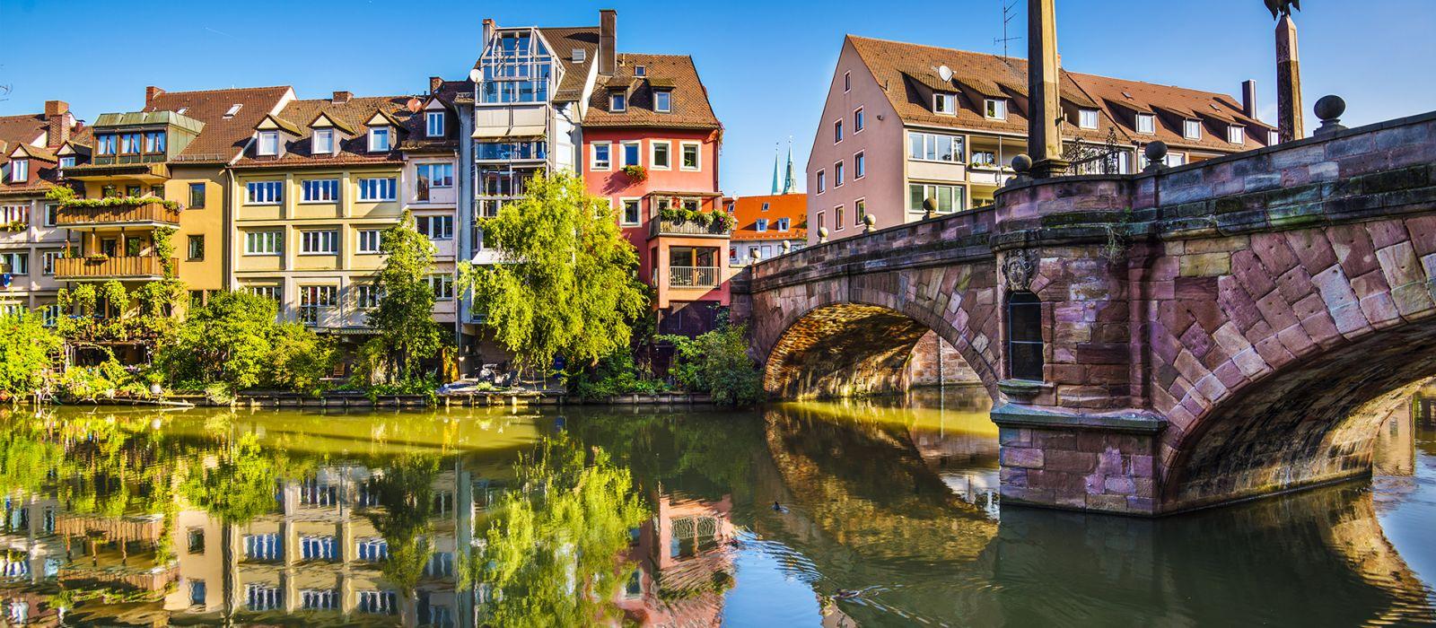 Classic Germany Tour Trip 2