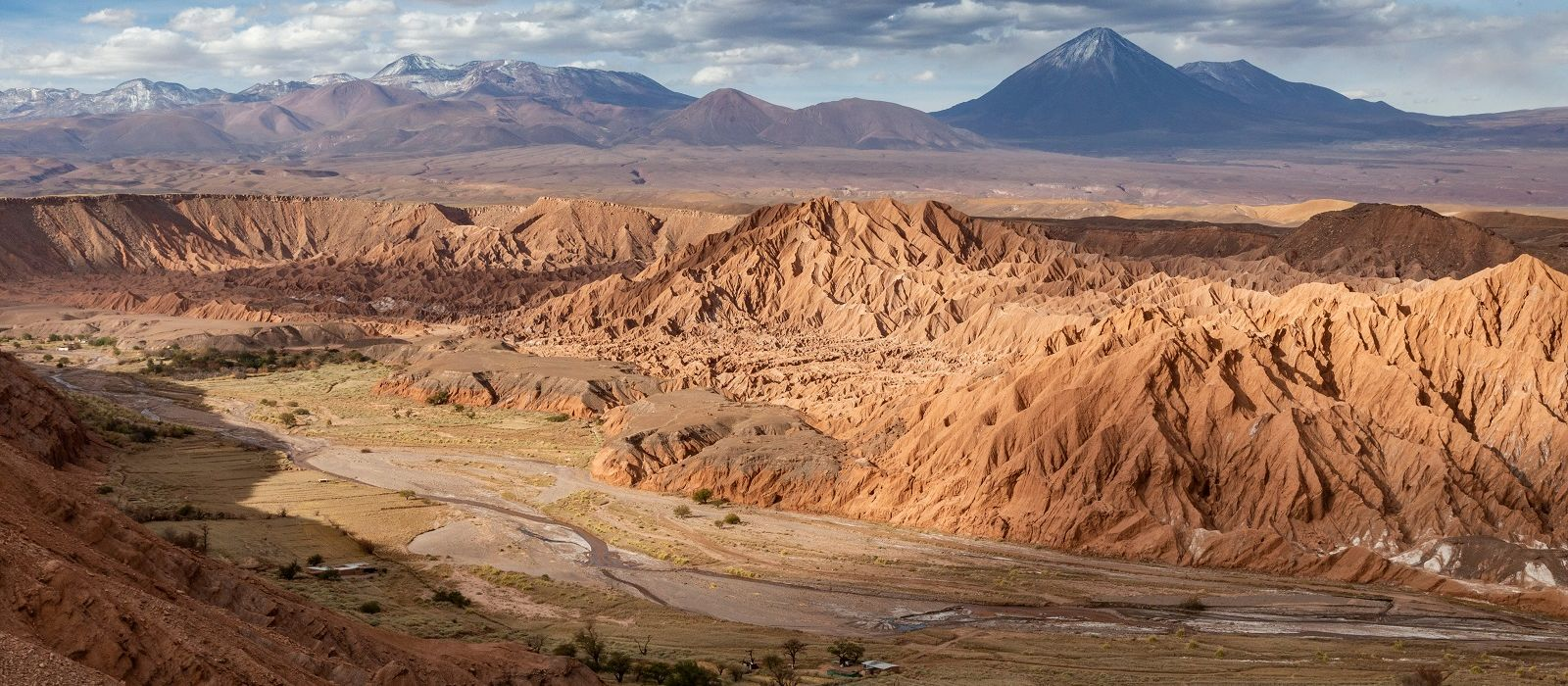 Atacama & Antarktis: Weite Wüste und Ewiges Eis Urlaub 4