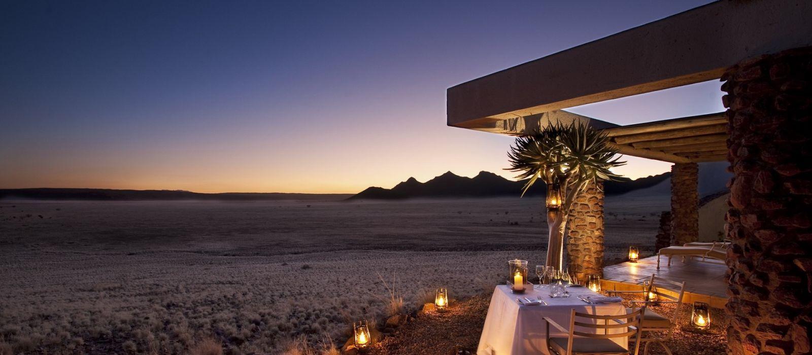 Die verborgenen Schätze in Namibias Norden Urlaub 4