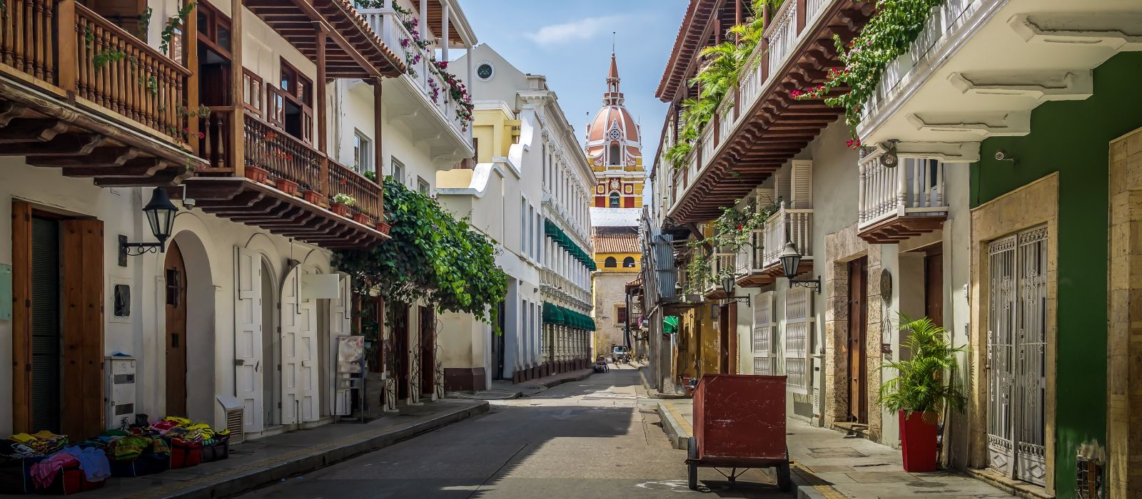 Colombia In-Depth: Culture, Coffee & Island Paradise Tour Trip 6