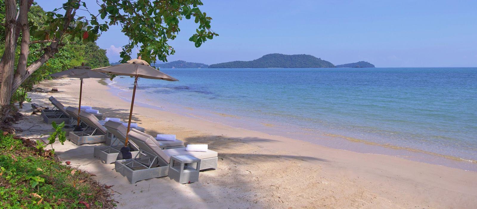 Thailand: Auszeit in Luxus-Spas Urlaub 3