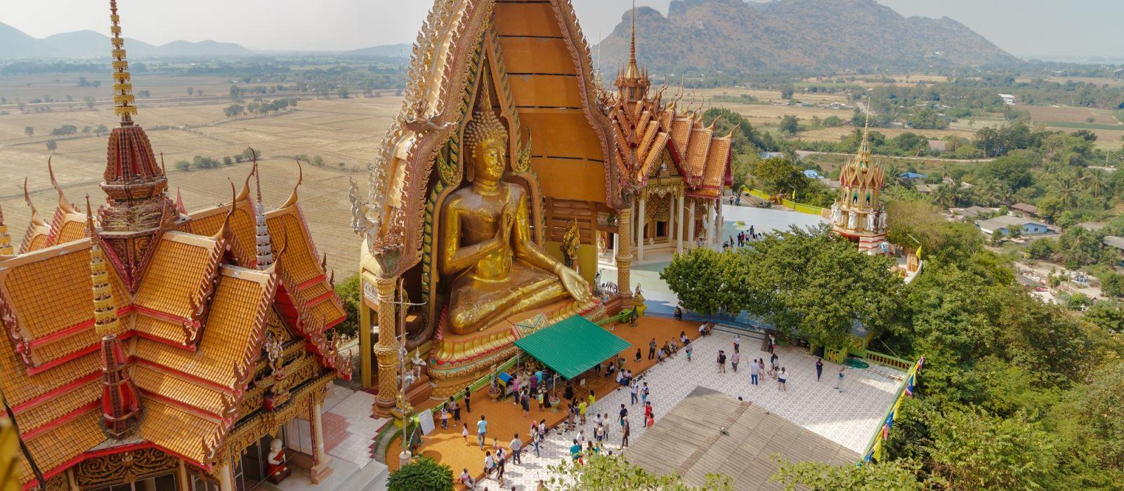 Thailand off the Beaten Path Tour Trip 5